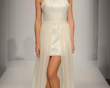 Madeleine Fig Wedding Dresses collection Spring 2014 1 350x280 - Νυφικά Madeleine Fig collection Άνοιξη 2014