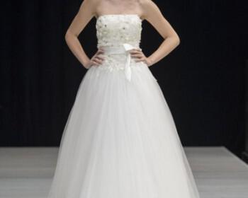 Yusupova Bridal collection Summer 2014 10 350x280 - Νυφικά Yusupova collection Καλοκαίρι 2014