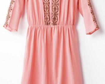 foremata gia gynaikes me koilia 3 350x280 - Φορέματα για γυναίκες με κοιλιά