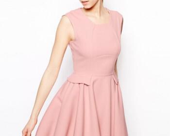 foremata gia gynaikes me perifereia 7 350x280 - Φορέματα για γυναίκες με μεγάλη περιφέρεια