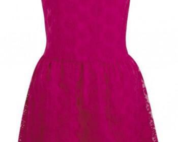 forema gia koumpara 2014 4 350x280 - 10+1 Μοντέρνα φορέματα για την κουμπάρα