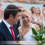 Γιάννης Λάριος, υπέροχες φωτογραφίες γάμου