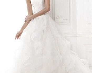 Atelier Pronovias Wedding Dresses collection Fall 2014 3 349x280 - Νυφικά Atelier Pronovias Φθινόπωρο Χειμώνας 2014