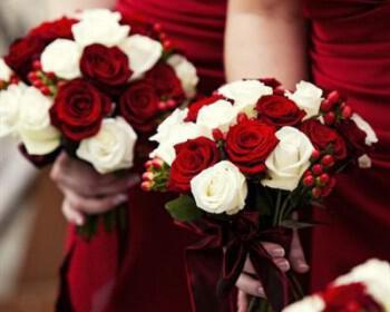 gamos xeimona 4 350x280 - Οδηγίες για έναν χειμωνιάτικο γάμο