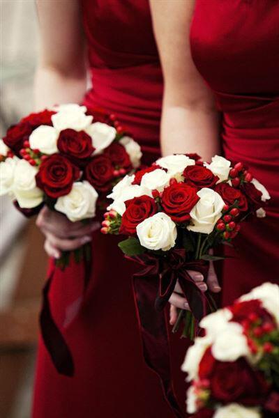 Οδηγίες για έναν χειμωνιάτικο γάμο