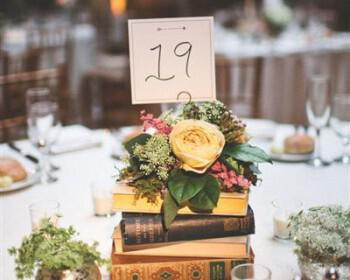 diakosmisi trapezi gamou 350x280 - 6 tips για να εξοικονομήσετε χρήματα στον γάμο σας