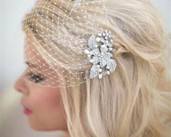 konto peplo 2 350x280 - Κοντό πέπλο για μία όμορφη νύφη