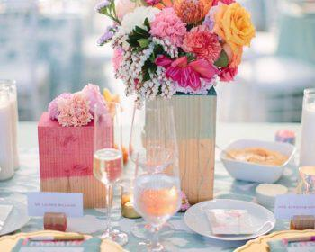 omorfes idees gia diakosmisi kalokerinou gamou 3 350x280 - Όμορφες ιδέες για διακόσμηση καλοκαιρινού γάμου