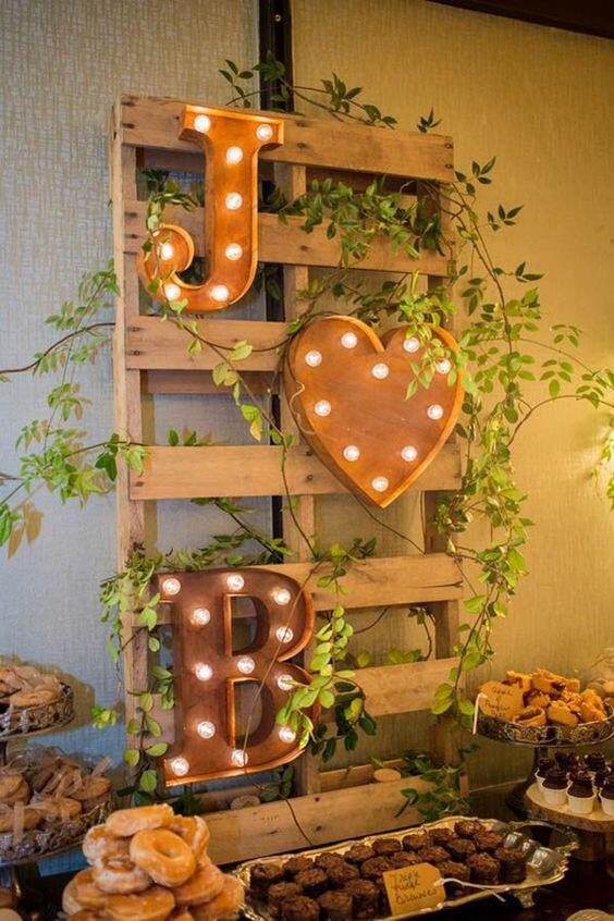 iperoches idees diakosmisis gia fthinoporino gamo - Υπέροχες ιδέες διακόσμησης για φθινοπωρινό γάμο