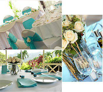 stolismos gamos mple galazio xroma μπλε χρωμα γάμο