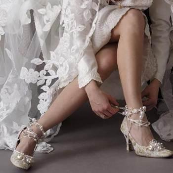 gamos nifika papoutsia nifi γάμος