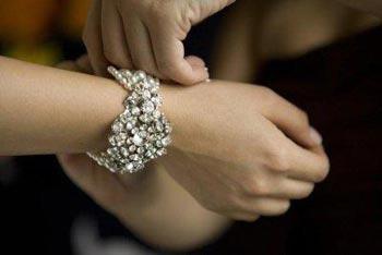 gamos nifi aksesouar vraxioli γάμος