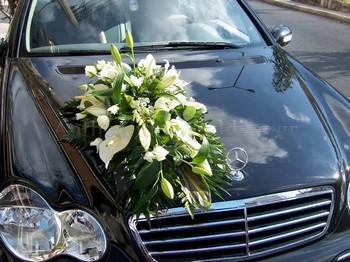 gamos γάμος stolismos louloudia Anthemion Wedding στολισμός λουλούδια