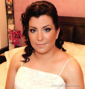 gamos επαγγελματικό νυφικό μακιγιάζ makeup νύφη yiannis kasimis