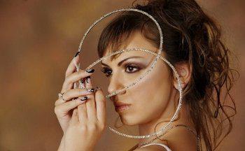 gamos γάμος baftisi βάφτιση nifi makigiaz aisthitiki nixia νύφη μακιγιάζ αισθητική νύχια
